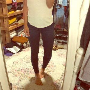 Topshop Jamie Jeans, 26